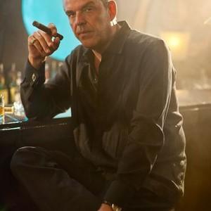Danny Huston as Ben Diamond
