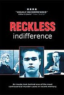 Reckless Indifference