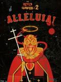 The Devil's Carnival: Alleluia!