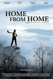 Home from Home: Chronicle of a Vision (Die Andere Heimat)