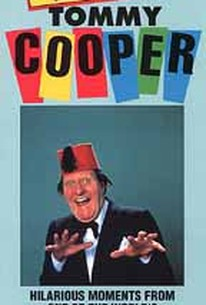 Best of Tommy Cooper