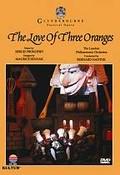 Love of Three Oranges