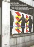Ian Dury & the Blockheads: Hold on to Your Structure