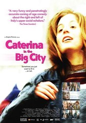 Caterina Goes to Town