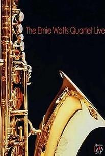 The Ernie Watts Quartet Live