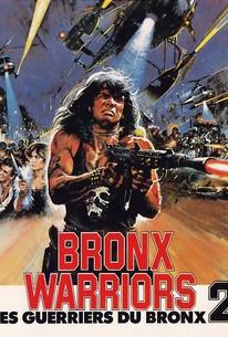 Fuga dal Bronx (Bronx Warriors 2) (Escape 2000)
