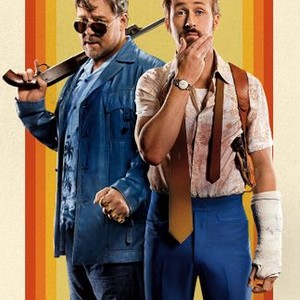 Best Comedy Movies 2016 The Nice Guys