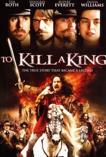 To Kill A King 2002  BluRay H264 AAC