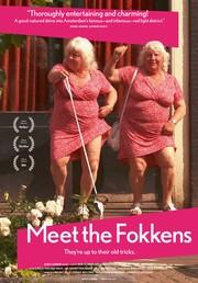 Ouwehoeren (Meet the Fokkens)