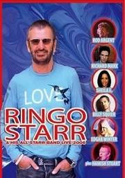 Ringo Starr: Live on Tour