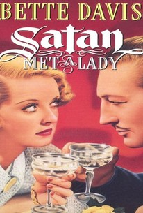 Satan Met a Lady
