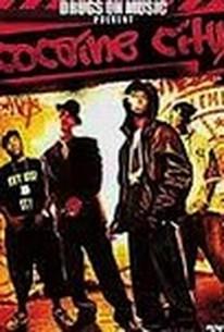 Drugs on Music: Cocaine City 5