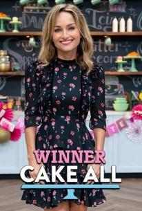 Winner Cake All Season 1 Episode 2 Rotten Tomatoes
