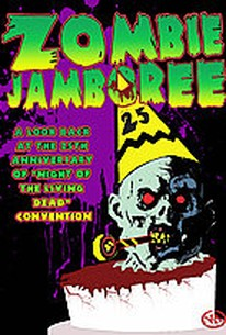 """Zombie Jamboree: 25th Anniversary Convention for """"Night of the Living Dead"""""""