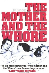 The Mother and the Whore (La Maman et la putain)
