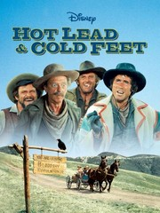 Hot Lead and Cold Feet