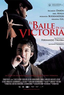 Dancer and the Thief (El baile de la victoria)