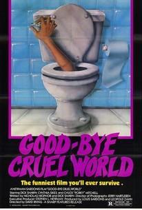 Good-Bye Cruel World
