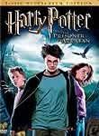 Harry Potter and the Prisoner of Azkaban: Bonus Material