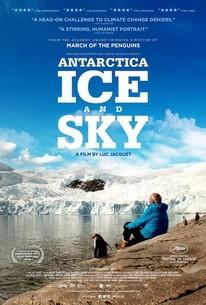 Antarctica: Ice & Sky (La glace et le ciel)