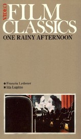 One Rainy Afternoon