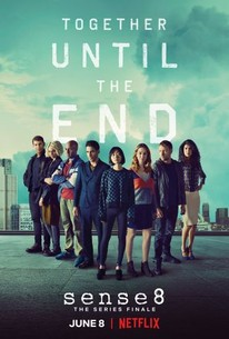 Sense8 Christmas Special 2021 Sense8 Finale Special Rotten Tomatoes