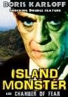 Il mostro dell'isola (The Island Monster)