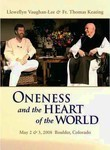 Oneness and the Heart of the World