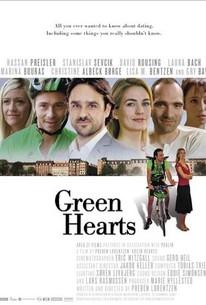 Grønne hjerter, (Green Hearts)