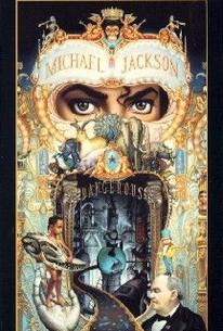 Michael Jackson: Dangerous - The Short Films