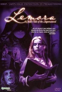 Lemora - A Child's Tale of the Supernatural