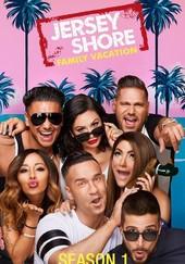 Jersey Shore: Family Vacation: Season 1