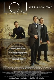 Lou Andreas-Salomé: The Audacity to Be Free