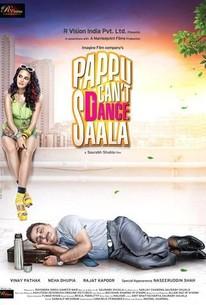 Pappu Can't Dance Saala