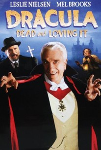 Dracula - Dead and Loving It (1995) - Rotten Tomatoes