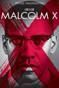 Malcolm X 1992