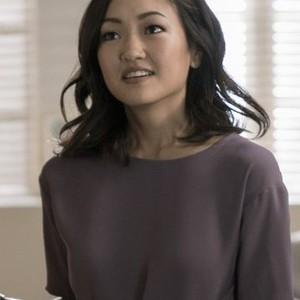 Amy Okuda as Julia