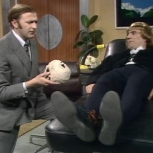 """Monty Python's Flying Circus: """"Royal Episode 13 (Or: The Queen Will Be  Watching)"""""""
