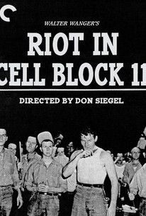 Riot in Cell Block 11