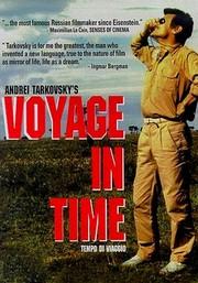 Voyage in Time (Tempo di viaggio)