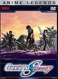 Gundam Seed Destiny - Part 1