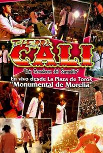 """Tierra Cali - En Vivo Desde La Plaza De Toros """"Monumental De Morelia"""""""