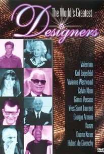 The World's Greatest Designers