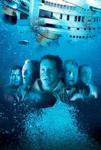 The Poseidon Adventure 2005 Rotten Tomatoes