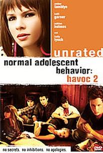 Havoc 2: Normal Adolescent Behavior