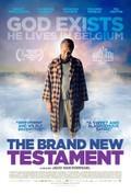 The Brand New Testament (Le tout nouveau testament)