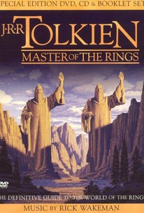 J.R.R. Tolkien: Master of the Rings