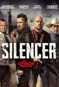 Silencer 2018 Rotten Tomatoes