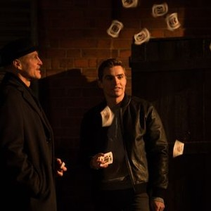 Ben Lamb Now You See Me 2
