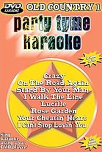Party Tyme Karaoke - Old Country 1